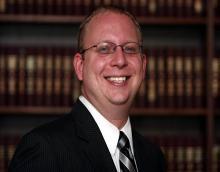Matthew J. Stephens